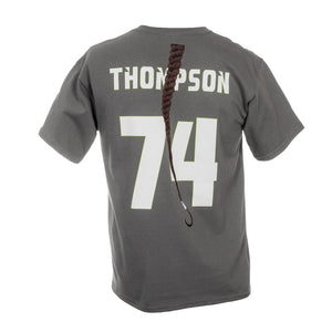 Thompson Ponytail T-Shirt - Youth