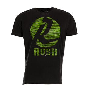 5th & O - Mens Rush Moon Pigment Dye T
