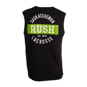 5th & O - Mens Jersey Muscle Tank