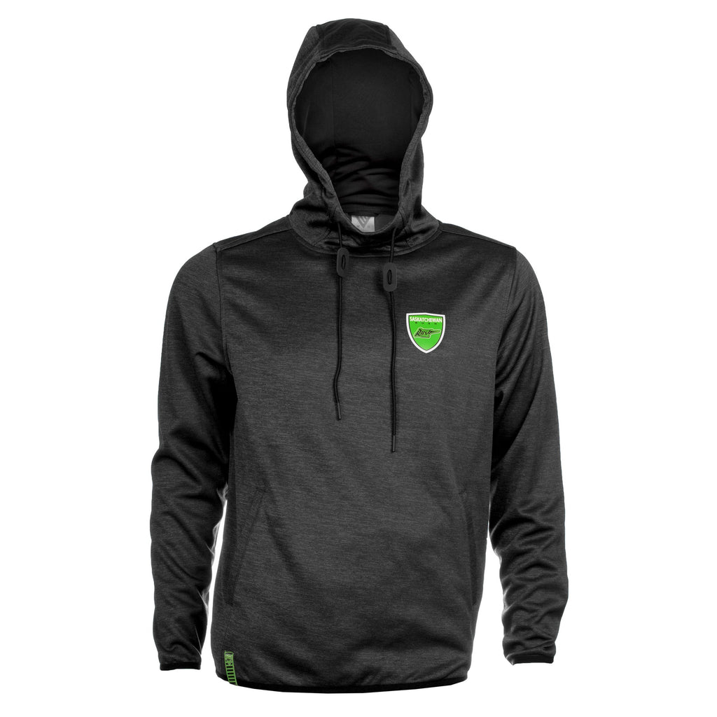 LW - Mens Shield Lancer Hoody