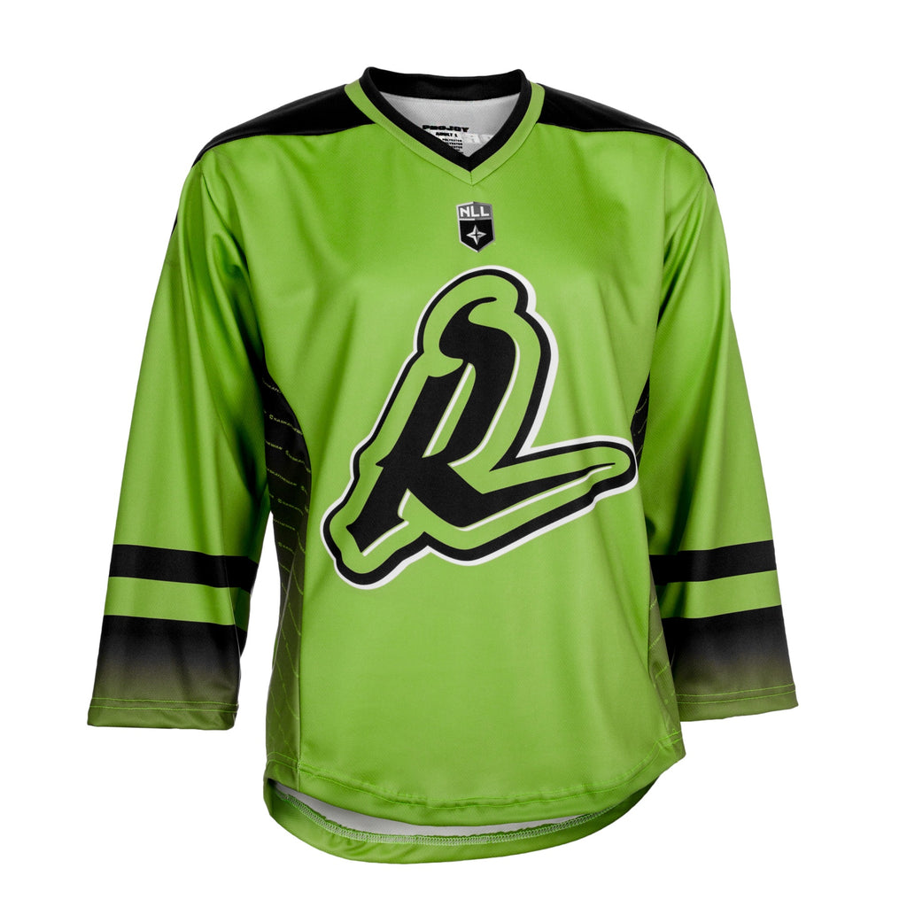 Toddler Replica Jersey - 2018 - Lime