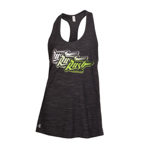 UA - Womens Split Tech Tank