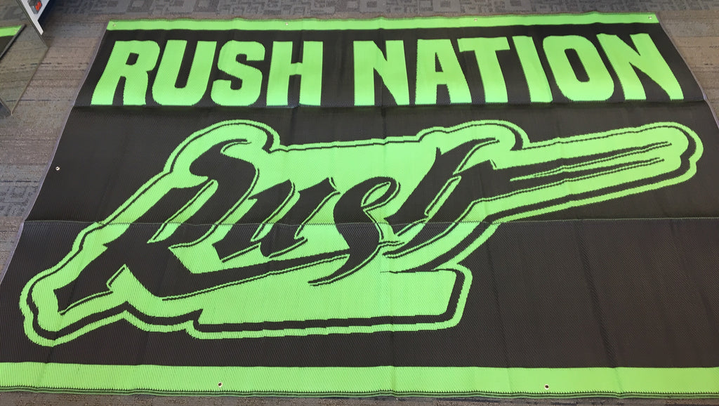 Rush RV Awning Mat