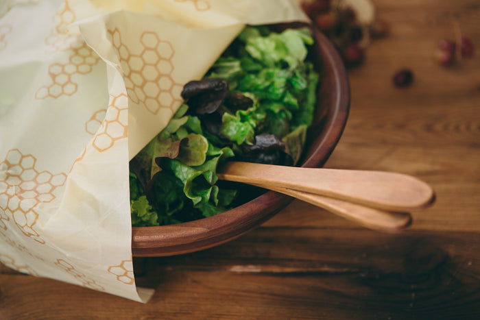 Hale and Hearty: How to Keep Salad Fresh
