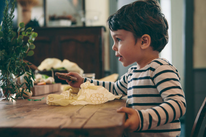 Tips for Keeping Kids' Lunches Healthy and Fun