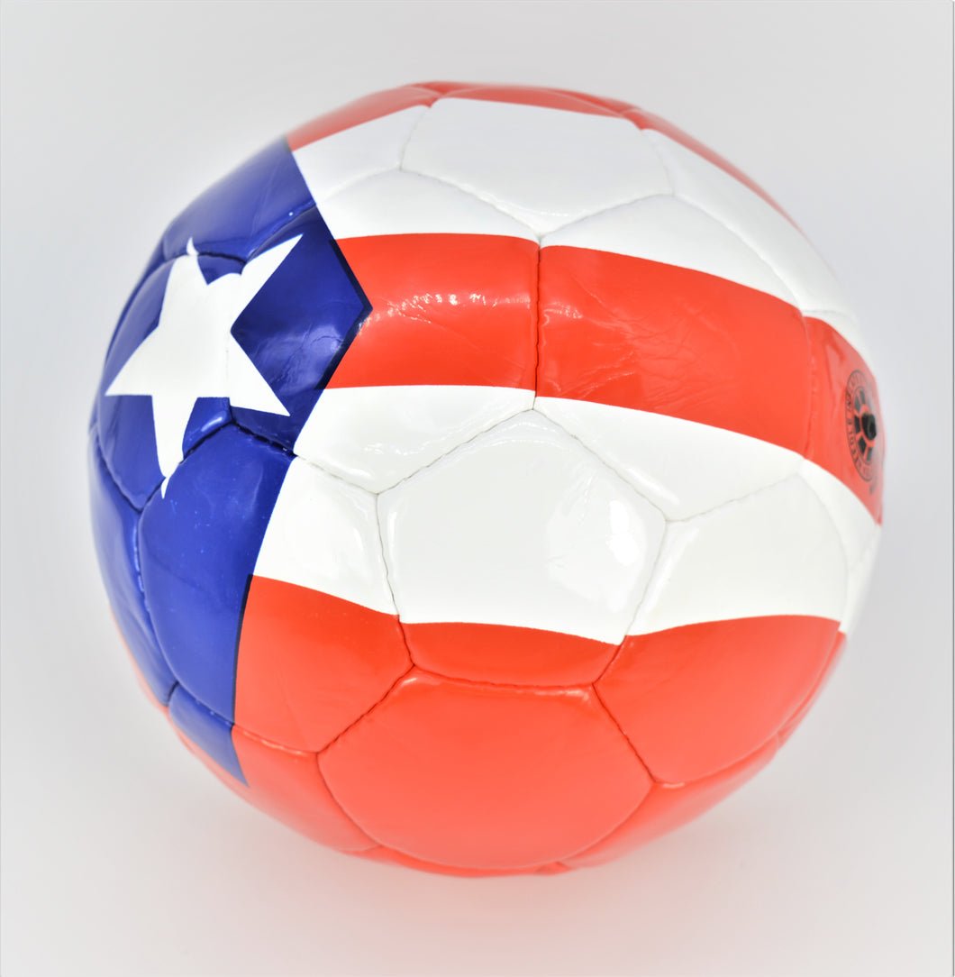 Soccer Ball - Hand Made