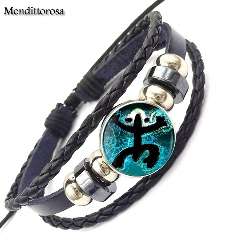 Coqui Leather Bracelet