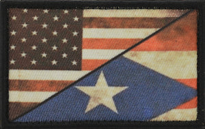 Puerto Rican Duality Patch