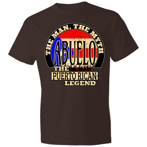 Abuelo The Legend Lightweight T-Shirt 4.5 oz