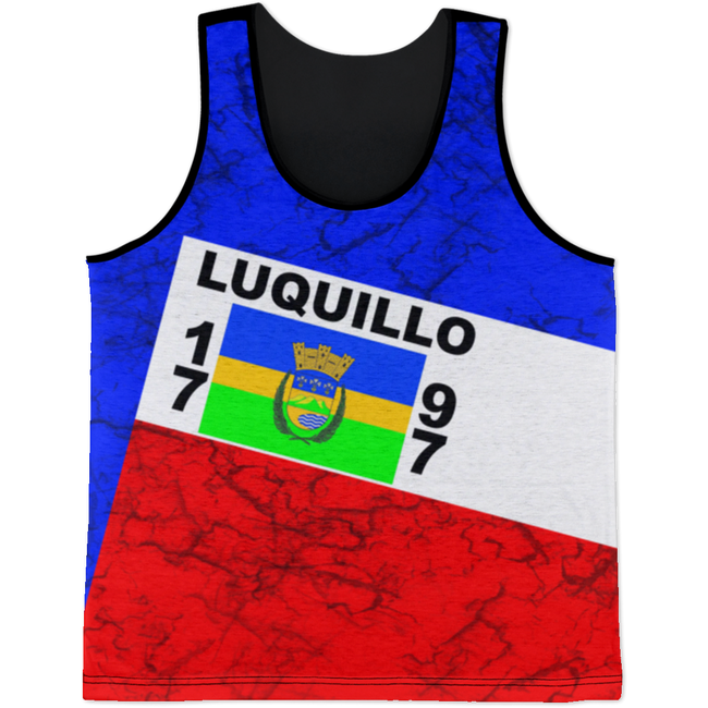 Luquillo Tank Top