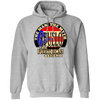 Abuelo The Legend Pullover Hoodie 8 oz.