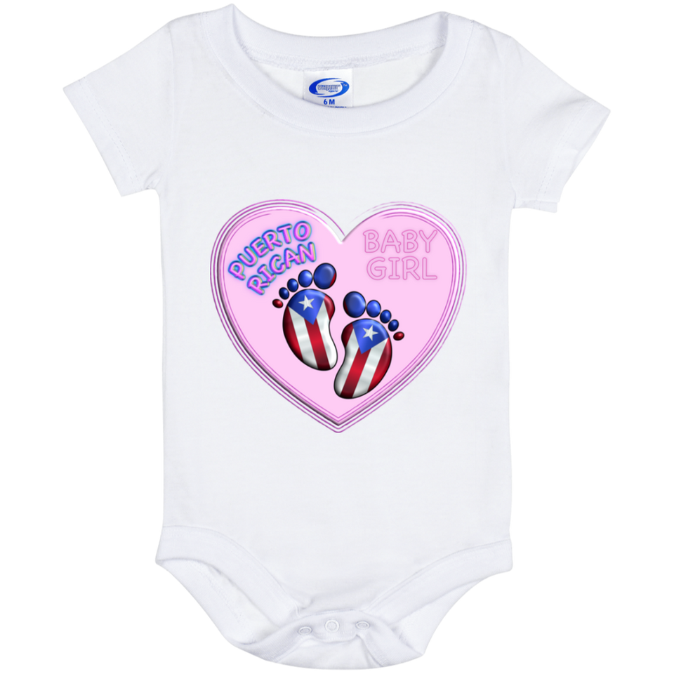 Baby Girl Onesie 6 Month