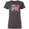 1952 Constitution day Ladies' 5.3 oz. T-Shirt