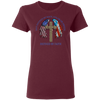Defined by Faith Ladies' 5.3 oz. T-Shirt