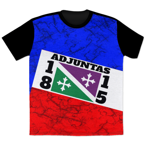 Adjuntas T-Shirt