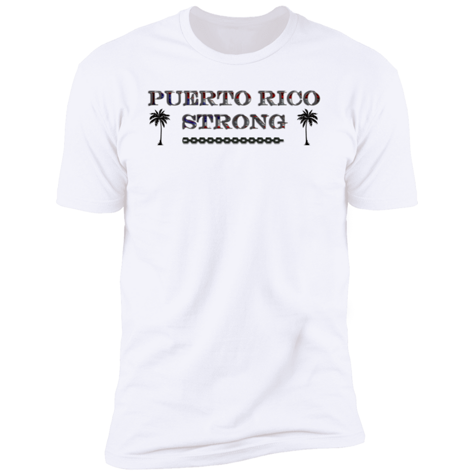PR Strong Premium Short Sleeve T-Shirt
