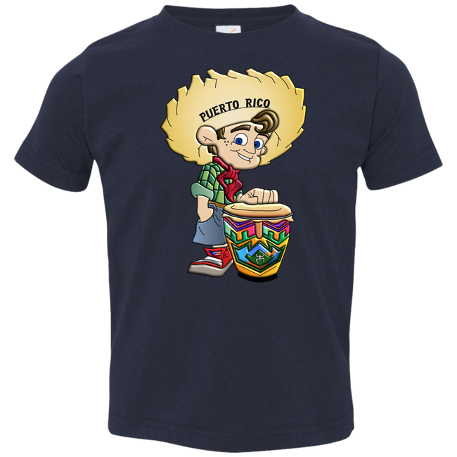 Farm Boy Toddler Jersey T-Shirt