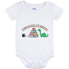 Grow Right 12 Month Baby Onesie
