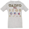Taino Infant Jersey T-Shirt