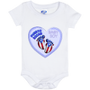 Baby Boy Onesie 6 Month
