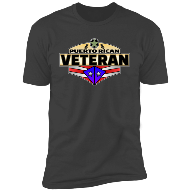 Veteran Premium Short Sleeve T-Shirt