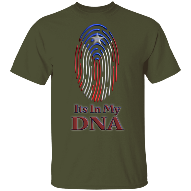 DNA 5.3 oz. T-Shirt