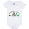 Grow Right 6 Month Baby Onesie