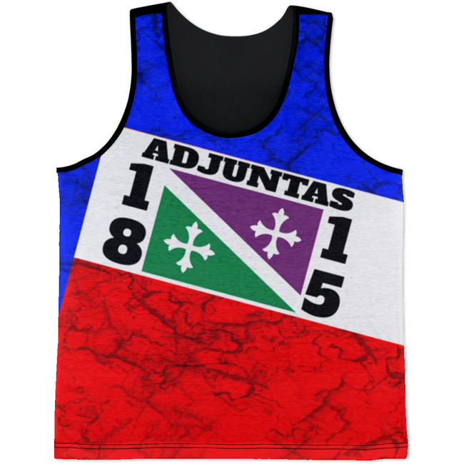 Adjuntas Tank Top