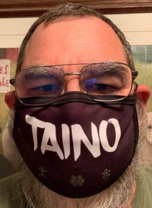 TAINO Face Mask