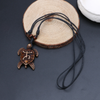 Tribal Series Coqui Turtle Necklace