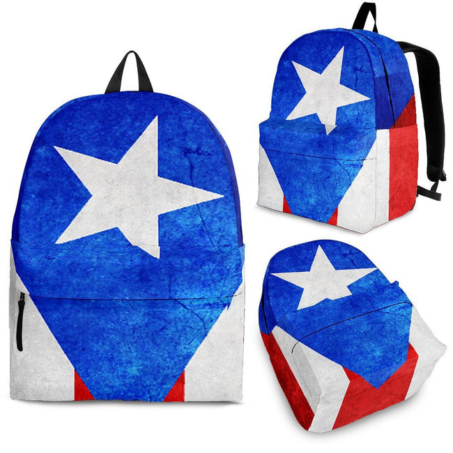 Backpack - Flag Backpack