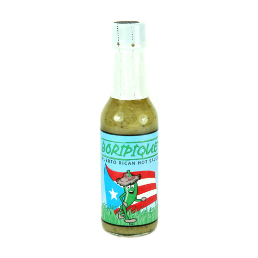 Boripique 5oz Hot Sauce