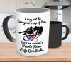 Coffee Mug - Cafe Con Leche - Mug