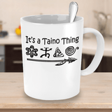Coffee Mug - Taino Thing - Mug