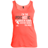 Ladies Tank - Hot Boricua Girl - Ladies Tank