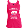 Ladies Tank - Someone's Cafe Con Leche - Tank Top