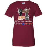 Ladies Tee - We Stand United - Ladies Tee