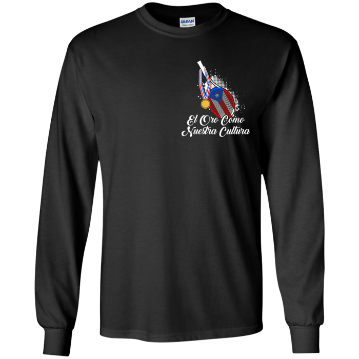 Long Sleeve - El Oro - Long Sleeve