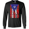 Long Sleeve - Puerto Rican Pride Co - Long Sleeve