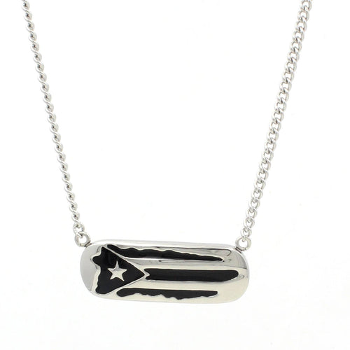 Necklace - Stainless Steel Necklace