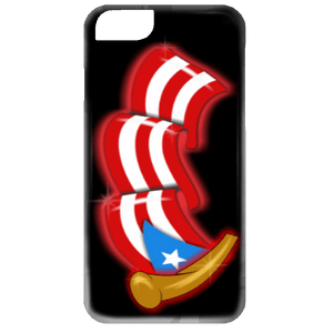 Phone Case - Flag IPhone Case