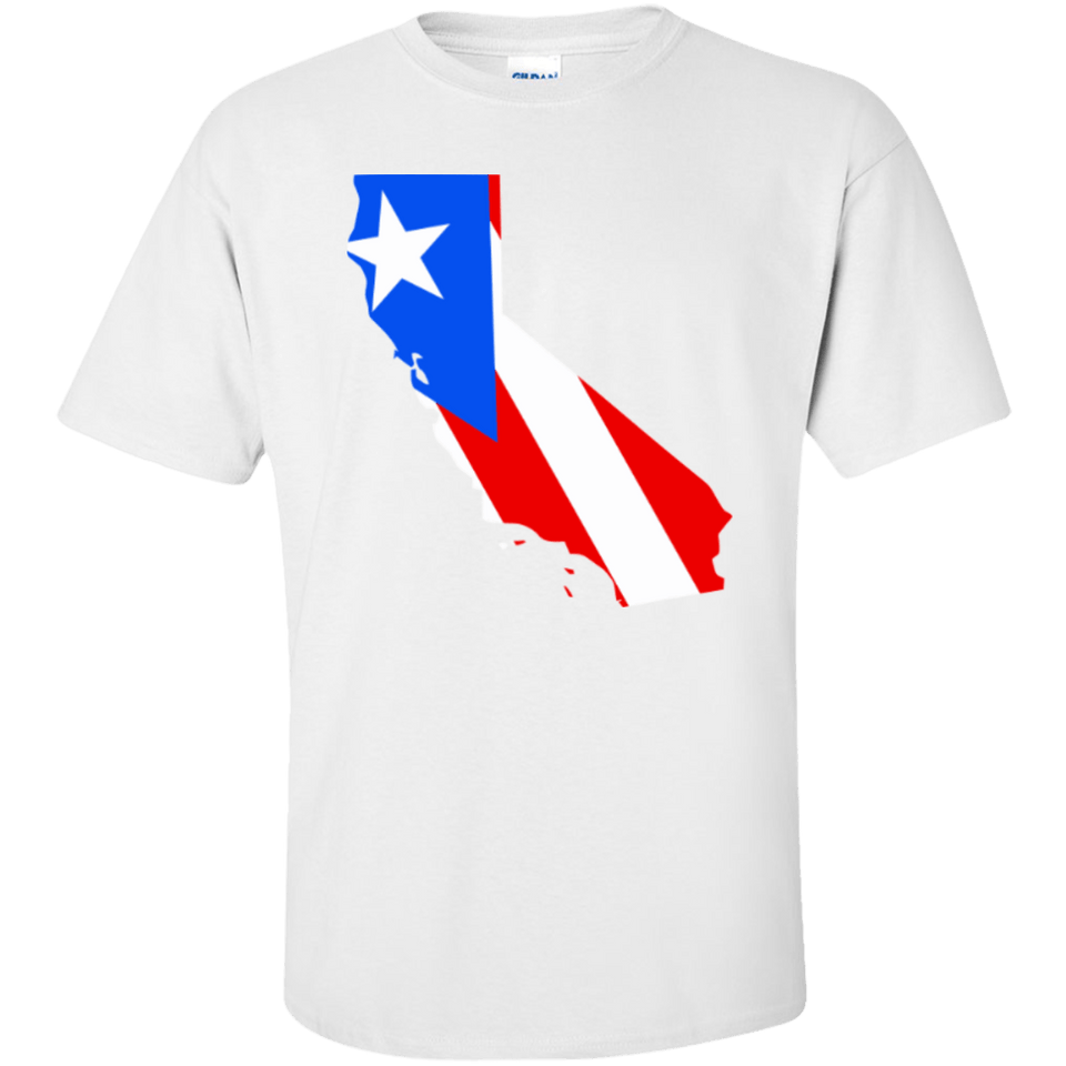 Shirt - California Rican