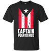 Shirt - Captain Puerto Rico 2.0