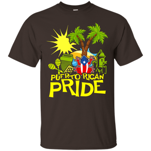 Shirt - Everything Puerto Rican