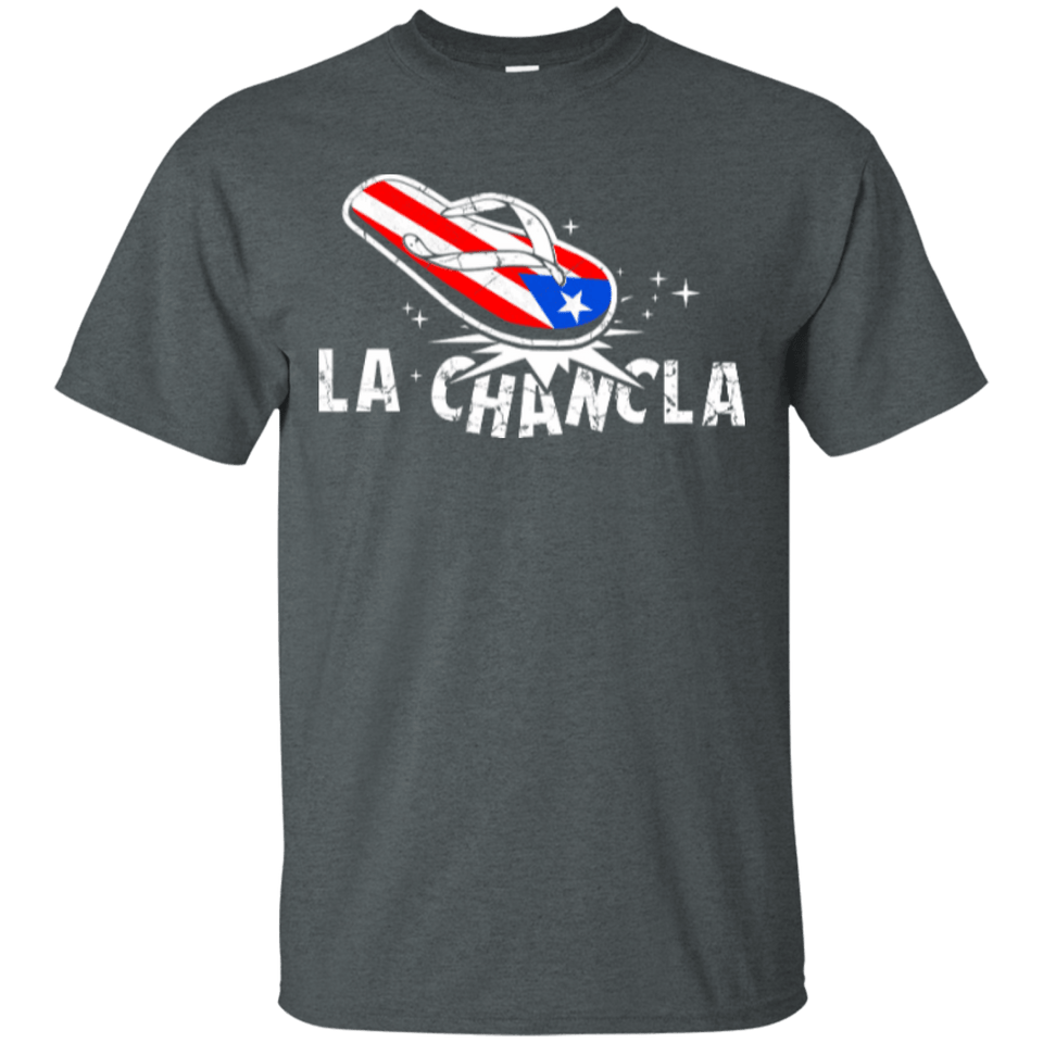 Shirt - La Chancla