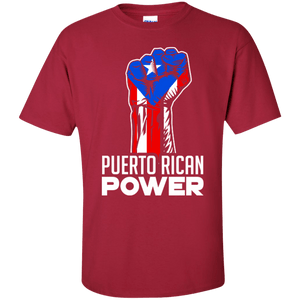 Shirt - PR Power
