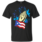 Shirt - Pray For Puerto Rico