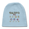Taino Baby Cap - light blue