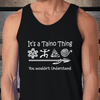 Tank Top - It's A Taino Thing - Tank Top