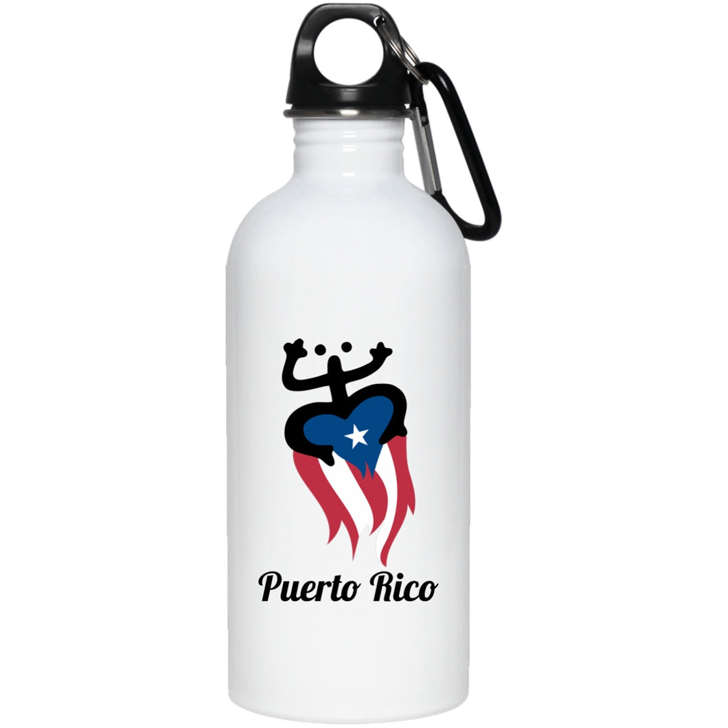 Water Bottle - Coqui Water Bottle